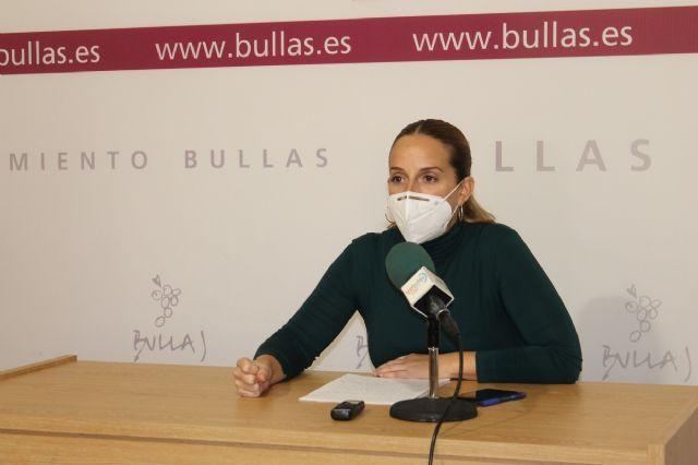El Ayuntamiento de Bullas pide a la población responsabilidad para frenar la incidencia de Covid-19 en aumento en los últimos días - 3, Foto 3