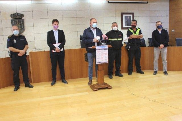 Protocolo de seguridad para el Día de Todos los Santos - 1, Foto 1