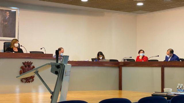 El PSOE de San Javier, en contra de la nueva tasa de basuras que impone el PP - 1, Foto 1