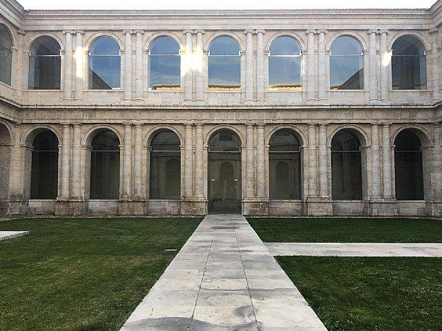 La UNIÓN_AC apoya la carta enviada por los expertos del sector del arte contemporáneo que participaron en la selección del nombramiento del director del Museo Patio Herreriano de Valladolid - 1, Foto 1