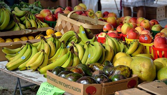 Frutas y Hortalizas de invernadero para reforzar el sistema inmunológico - 1, Foto 1