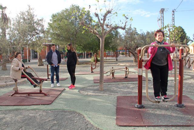 El Ayuntamiento organiza un programa de actividades para fomentar estilos de vida saludables entre los lumbrerenses - 1, Foto 1