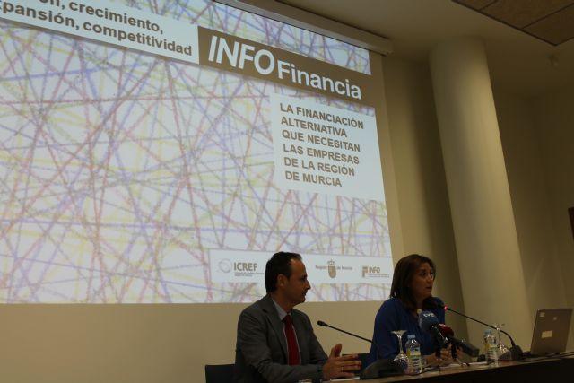 El INFO presentó en el Museo a comerciantes y empresarios archeneros sus dos últimas líneas de préstamos ventajosas - 1, Foto 1