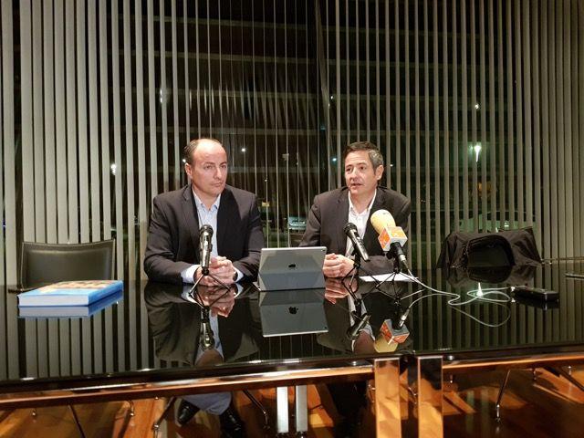 Presentado en Alcantarilla el Plan de Gobierno Abierto del Gobierno Regional - 1, Foto 1