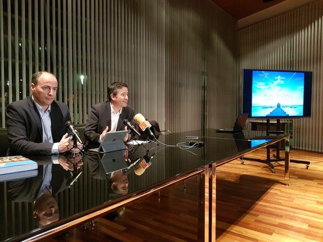 Presentado en Alcantarilla el Plan de Gobierno Abierto del Gobierno Regional - 2, Foto 2