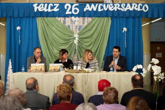 La junta local de la AECC presenta su calendario benéfico - 3, Foto 3