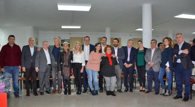 María José Pérez Cerón volverá a ser la candidata del PSOE a la alcaldía de Campos del Río - 2, Foto 2