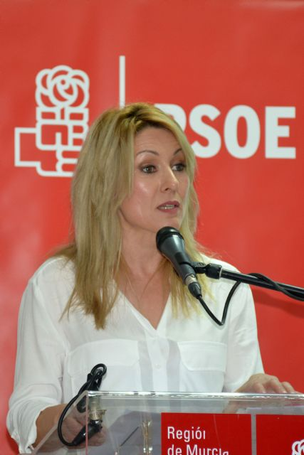María José Pérez Cerón volverá a ser la candidata del PSOE a la alcaldía de Campos del Río - 3, Foto 3