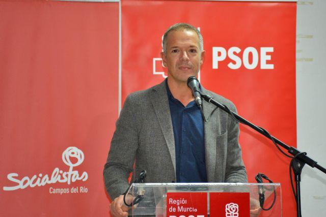 María José Pérez Cerón volverá a ser la candidata del PSOE a la alcaldía de Campos del Río - 5, Foto 5