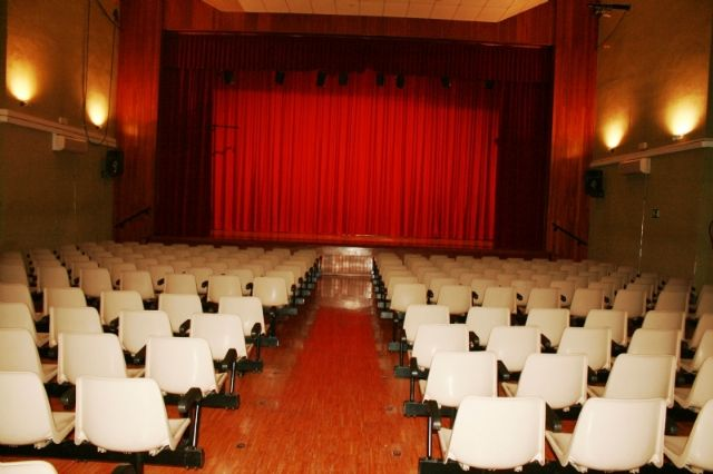 Se adjudican las obras de rehabilitación del Teatro Ginés Rosa del Centro Sociocultural La Cárcel - 3, Foto 3