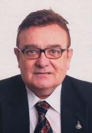 D. Fulgencio Sánchez Riquelme ha sido elegido como Cofrade del Año 2019 - 1, Foto 1