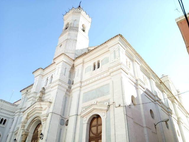 Las obras de restauración del Niño Jesús de Yecla comenzarán a mediados de diciembre - 1, Foto 1