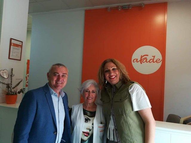 Podemos Alcantarilla se reúne con las organizaciones sociales para crear el programa electoral - 1, Foto 1