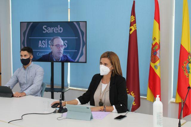 El Ayuntamiento firma un convenio con la sociedad de gestión SAREB para la cesión con fines sociales de 5 viviendas - 1, Foto 1