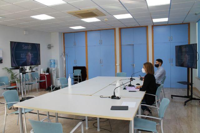 El Ayuntamiento firma un convenio con la sociedad de gestión SAREB para la cesión con fines sociales de 5 viviendas - 2, Foto 2