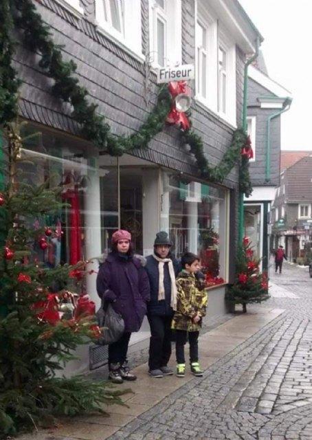¿Cómo viven los Emigrantes esta Navidad? - 1, Foto 1