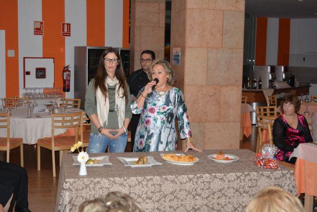 Guilas las amas de casa realizan su ya xxi curso de - Curso de cocina murcia ...