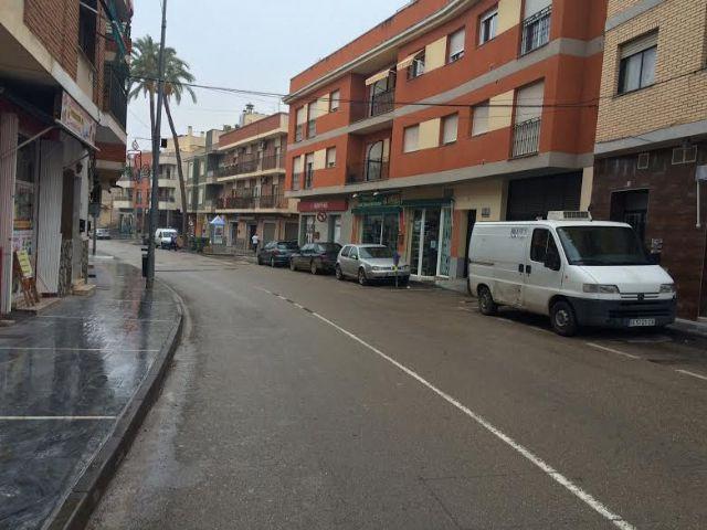 Se suspenden las dos ferias en la calle que se iban a celebrar este próximo fin de semana por las previsiones de lluvia - 1, Foto 1