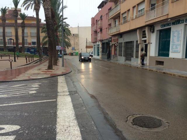 Se suspenden las dos ferias en la calle que se iban a celebrar este próximo fin de semana por las previsiones de lluvia - 2, Foto 2