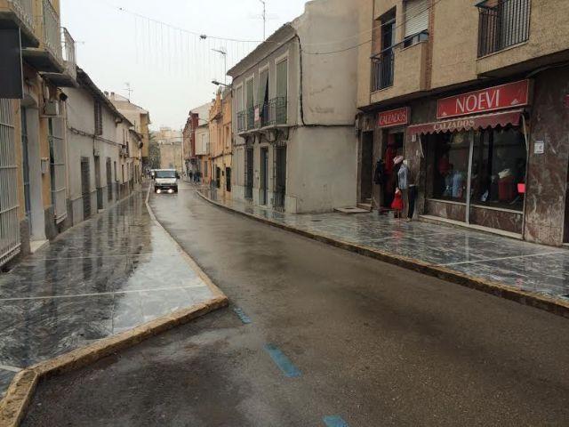 Se suspenden las dos ferias en la calle que se iban a celebrar este próximo fin de semana por las previsiones de lluvia - 3, Foto 3