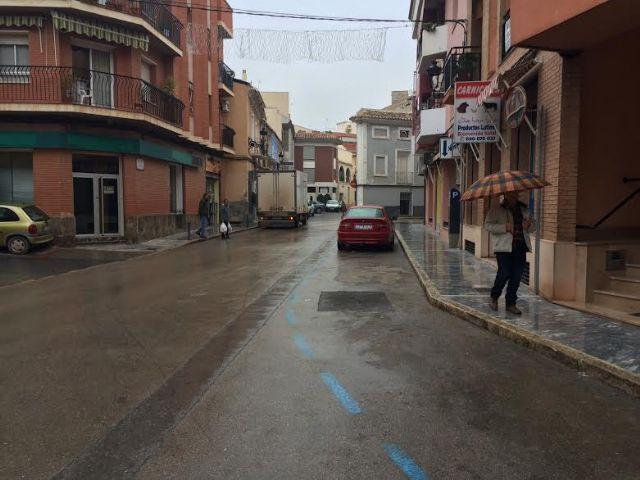 Se suspenden las dos ferias en la calle que se iban a celebrar este próximo fin de semana por las previsiones de lluvia - 4, Foto 4