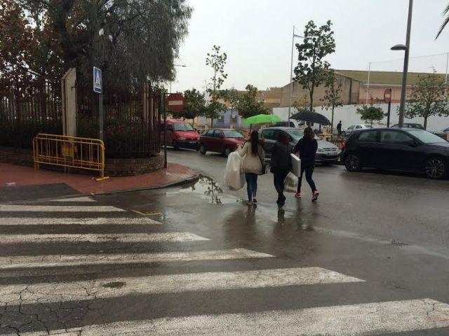 Se suspenden las dos ferias en la calle que se iban a celebrar este próximo fin de semana por las previsiones de lluvia - 5, Foto 5