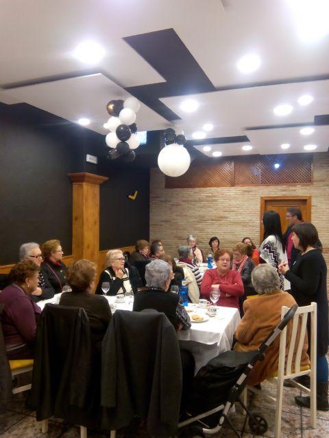 Desayuno saludable para los mayores del municipio, Foto 2