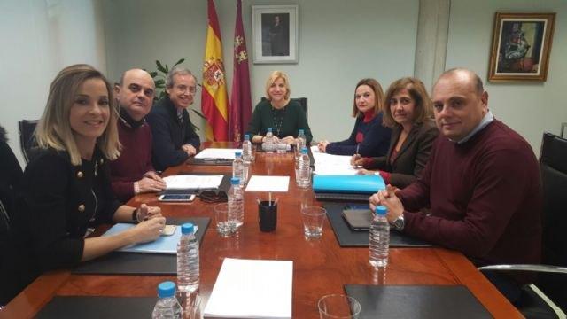 La Comunidad impulsa la actividad empresarial en Los Alcázares con nuevas medidas de apoyo al emprendimiento - 1, Foto 1