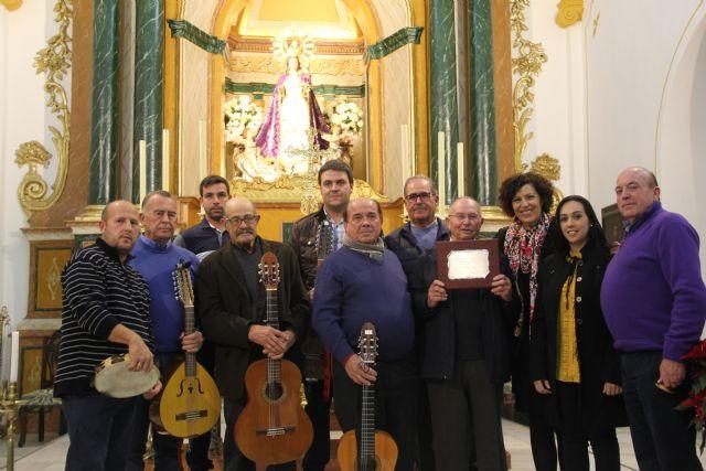 Comienza la Navidad lumbrerense con la bendición de la cuadrilla del Niño de Nápoles - 3, Foto 3