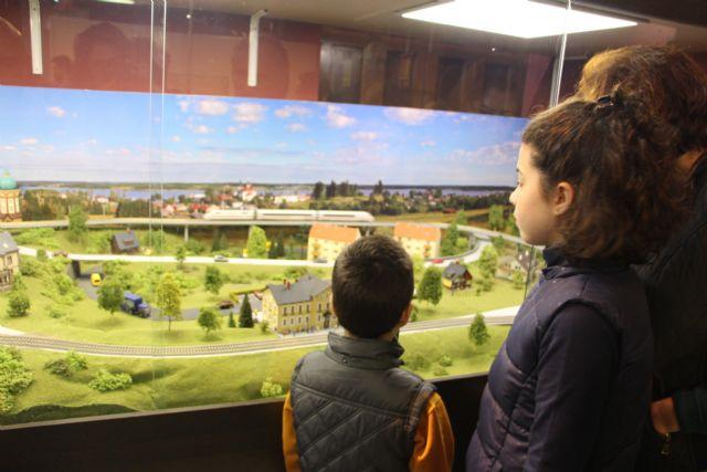 El museo Barón de Benifayó expone la muestra de miniaturas Mundo pequeñito - 1, Foto 1