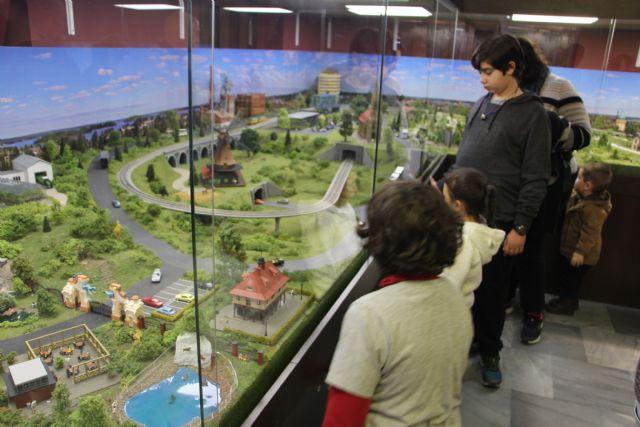 El museo Barón de Benifayó expone la muestra de miniaturas Mundo pequeñito - 3, Foto 3