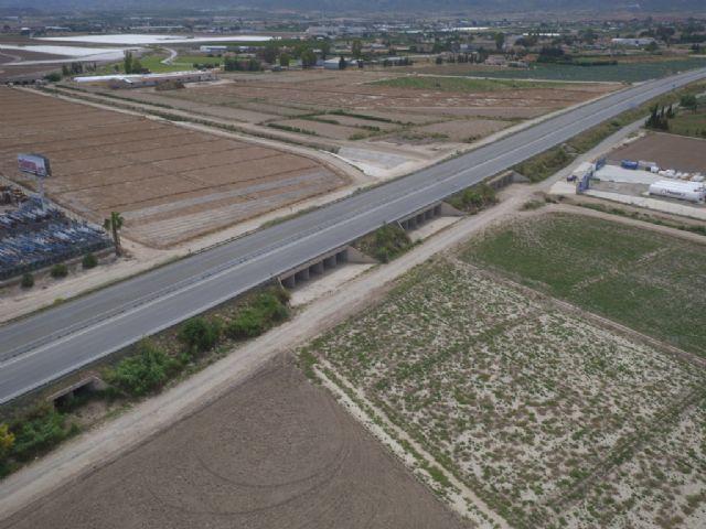 La CHS ha adjudicado la redacción del proyecto de obras de protección frente a inundaciones en las ramblas de Béjar y Biznaga - 1, Foto 1