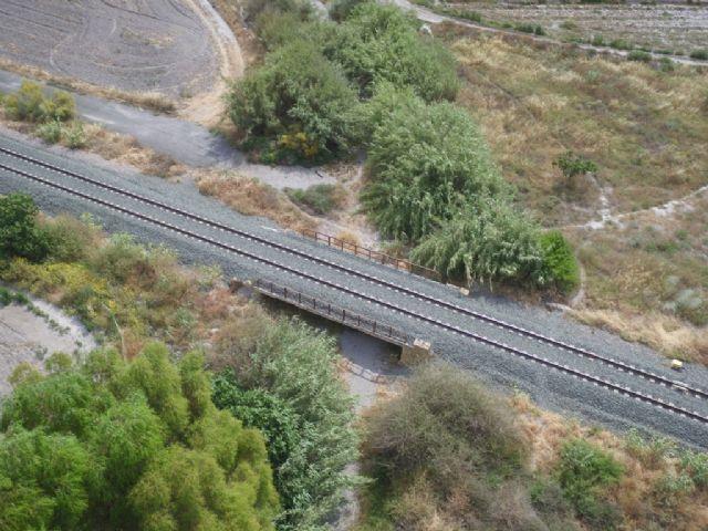 La CHS ha adjudicado la redacción del proyecto de obras de protección frente a inundaciones en las ramblas de Béjar y Biznaga - 2, Foto 2