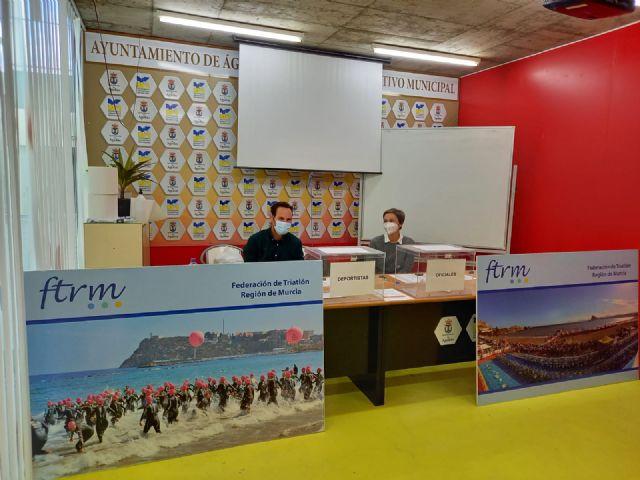 La Federación de Triatlón de la Región de Murcia elige a los nuevos miembros de su Asamblea General - 2, Foto 2