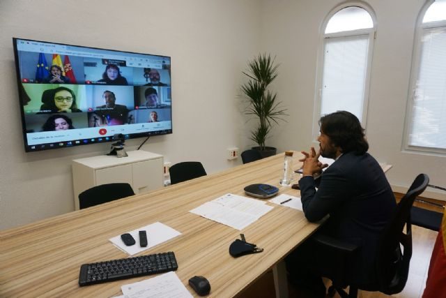 27 desempleados participan desde octubre en la segunda Lanzadera Conecta Empleo de Murcia - 1, Foto 1