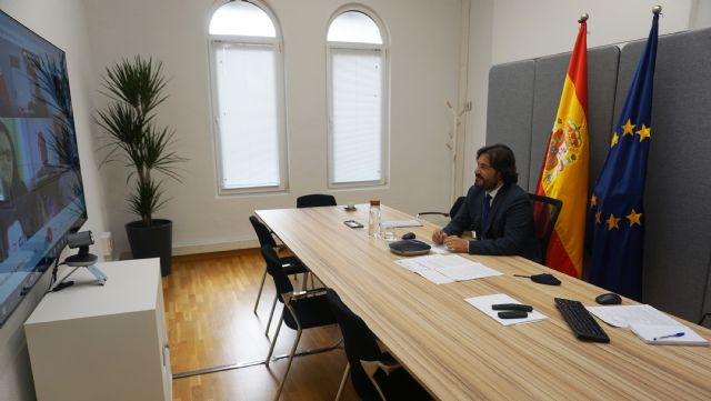 27 desempleados participan desde octubre en la segunda Lanzadera Conecta Empleo de Murcia - 2, Foto 2