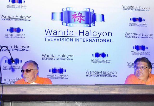 Un Nouveau Jour anuncia la adquisición y financiación de Wanda-Halcyon Television, Syncretic Technologies, New Street Pictures y Memphis Writers Partners - 2, Foto 2