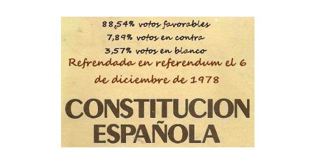 El espíritu de la Constitución - 3, Foto 3