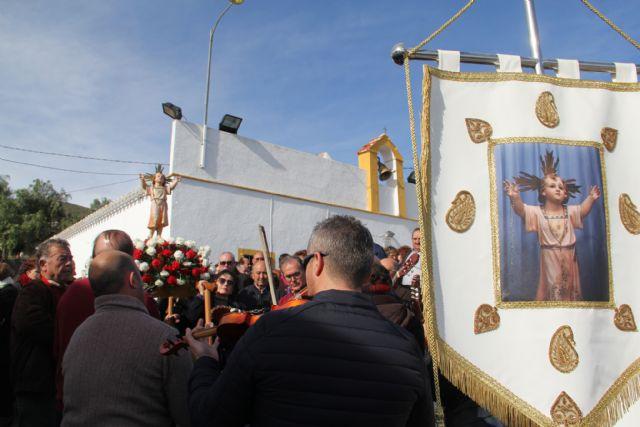 Puerto Lumbreras acogerá las Fiestas del Niño de Nápoles este fin de semana - 1, Foto 1