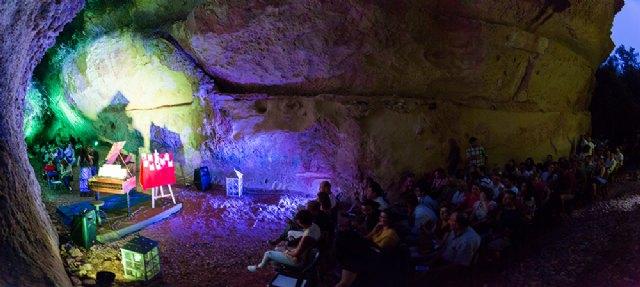 El Festival de Música Antigua de Sierra Espuña aterriza en FITUR, Foto 1