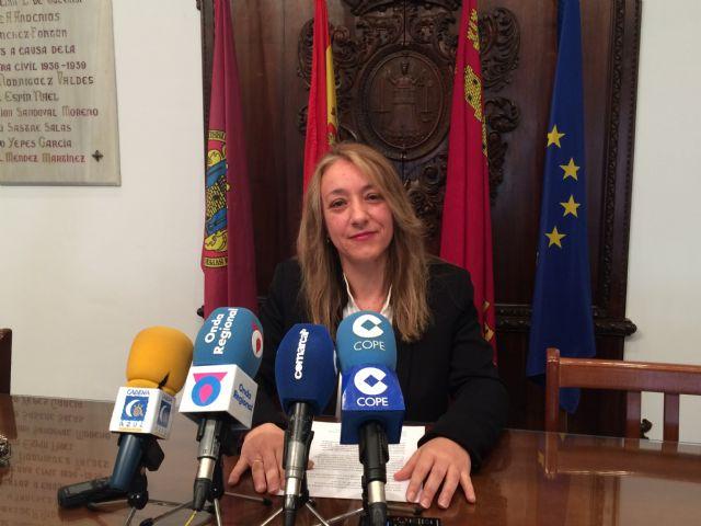 El PSOE insiste en que se abran ya las salas de estudio municipales prometidas, Foto 1
