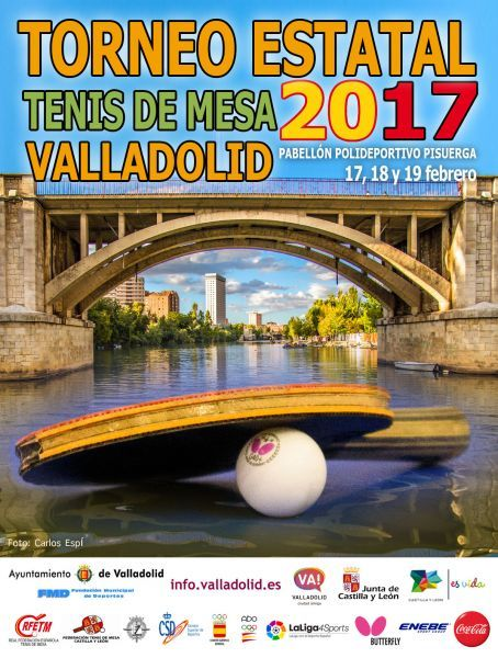 State tournament of Valladolid - 1