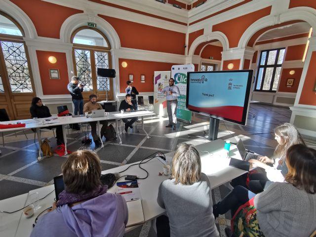 Murcia reafirma su compromiso con la innovación a nivel europeo - 2, Foto 2