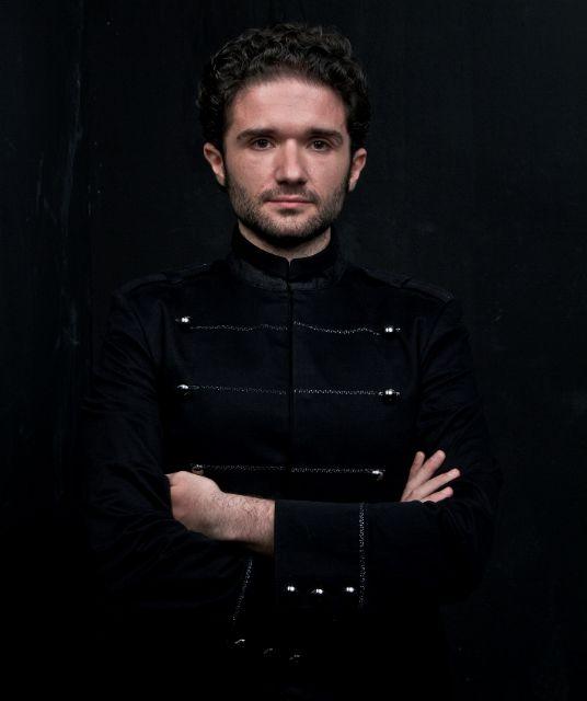 El pianista Eduardo Fernández actúa en el Auditorio regional Víctor Villegas dentro del ciclo ´Beethoven actual´, Foto 1