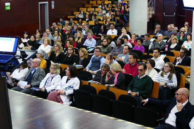 La Comunidad pone en marcha un modelo pionero para abordar el tratamiento de diabetes tipo 2, Foto 1