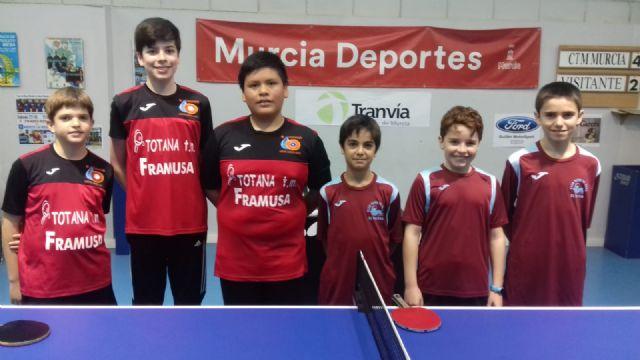 Resultados fin de semana Club Totana TM. En segunda nacional una victoria y una derrota, Foto 3