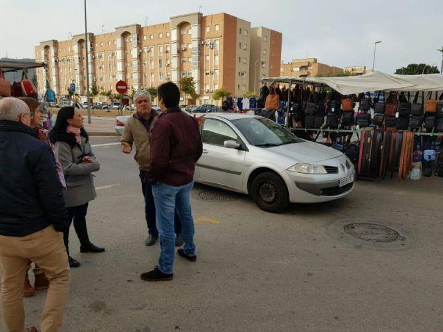 MC: El Gobierno pone en peligro el futuro de los mercadillos abandonando a los profesionales del sector - 4, Foto 4