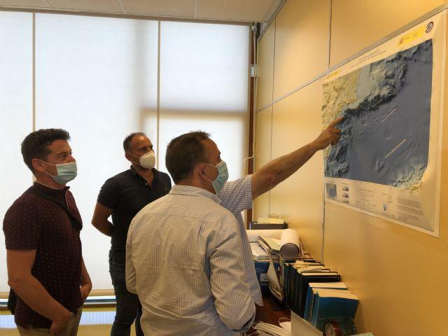 El PP solicita al Gobierno de España a que se reconsidere la nueva legislación que afecta duramente a los pescadores aguileños - 1, Foto 1