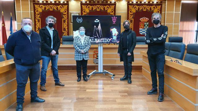 Los Menos Teatro presenta la obra de suspense y misterio MALNACIDO. 1852. Juicio a Romasanta, el hombre lobo de Ourense, en el Teatro Villa de Molina el sábado 20 de febrero - 3, Foto 3