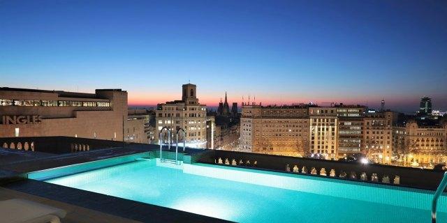 Los mejores hoteles urbanos del mundo para reservar ahora - 1, Foto 1